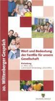 Einladung Wittenberg