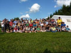jungencamp 2012