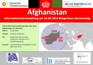 Infoabend_Afghanistan_22.06.2016