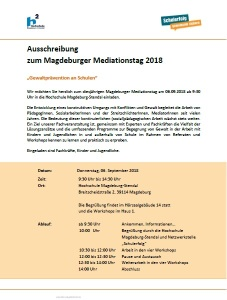 mediationstag