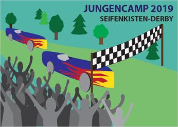 Seifenkisten_Jungencamp1
