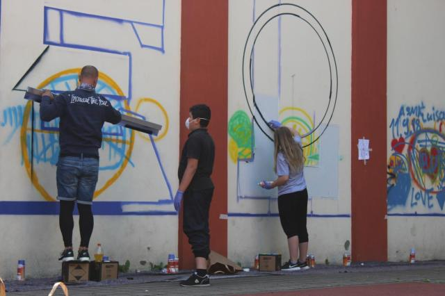 Artikel Graffiti (2)